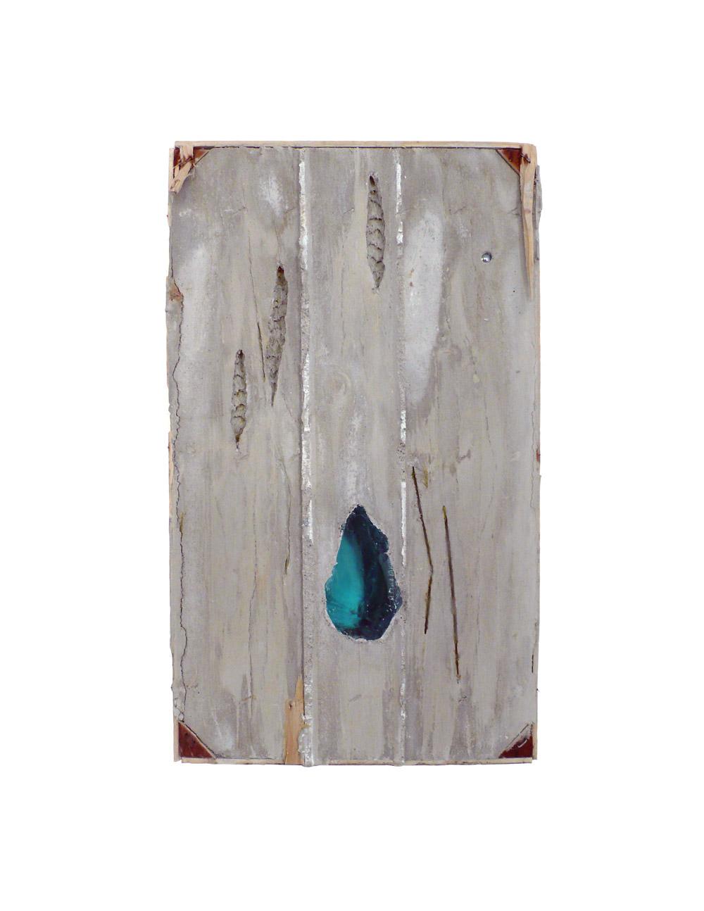 Anne Lina Billinger Wasser Erde Holz Luft 1