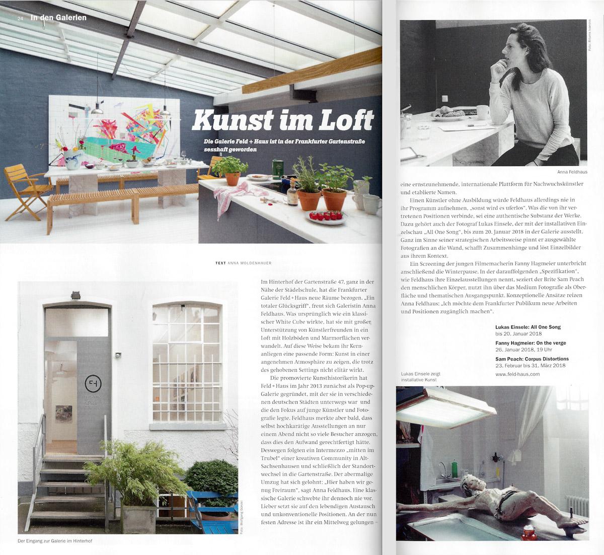 ArtKaleidoscope Heft 1 2018 S. 24 Scan full
