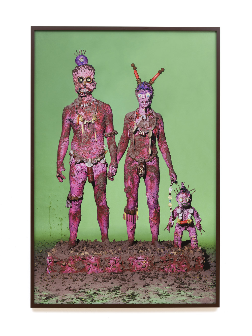James Ostrer EF 145.6 2014 152 x 101 cm archival pigment print on diasec mount Edition of 1 2 AP 1