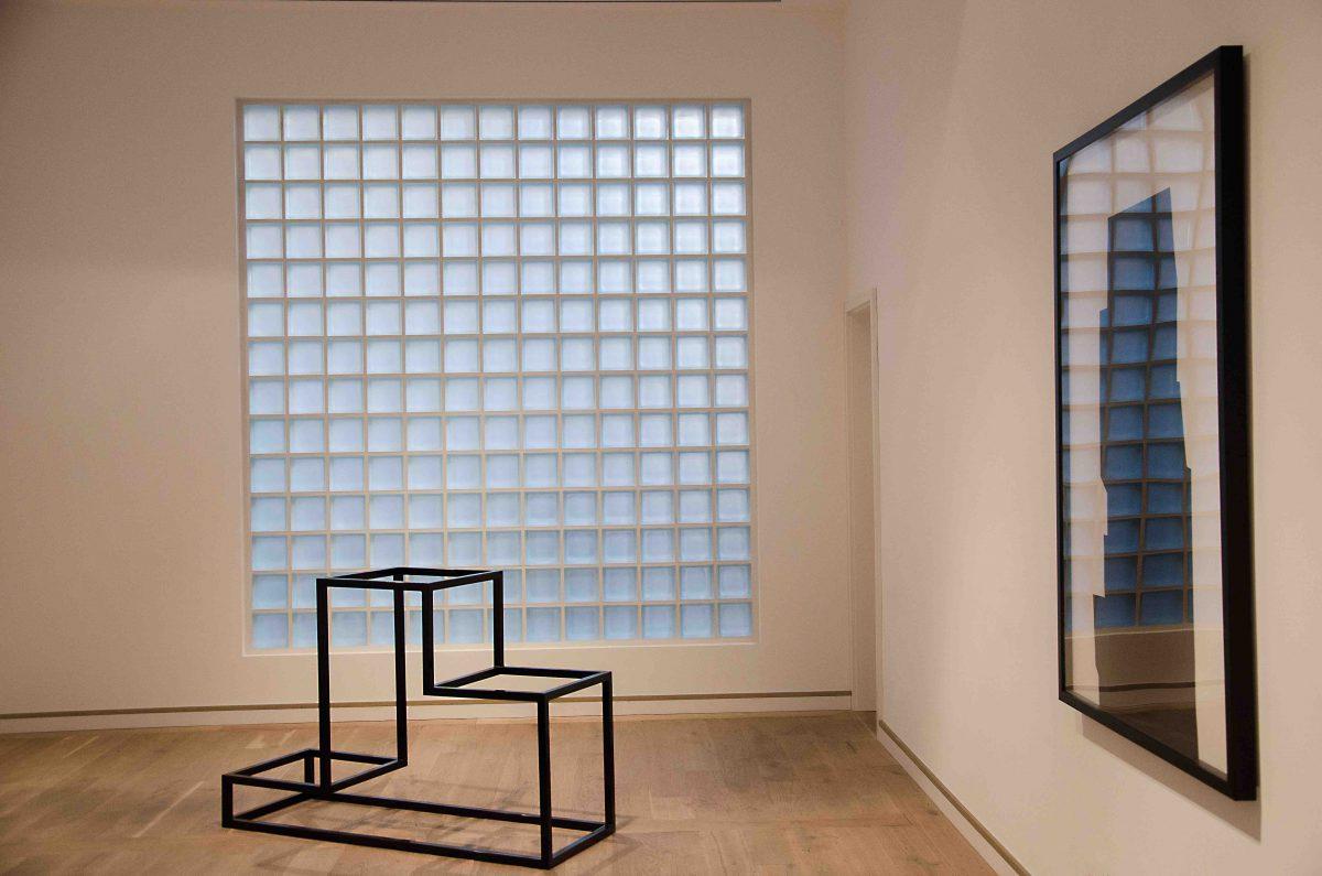 Veronica Madanes installation view Podium